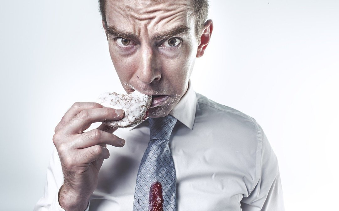 Weak Executive Presence Will Constrain Your Career, but You Can Improve!