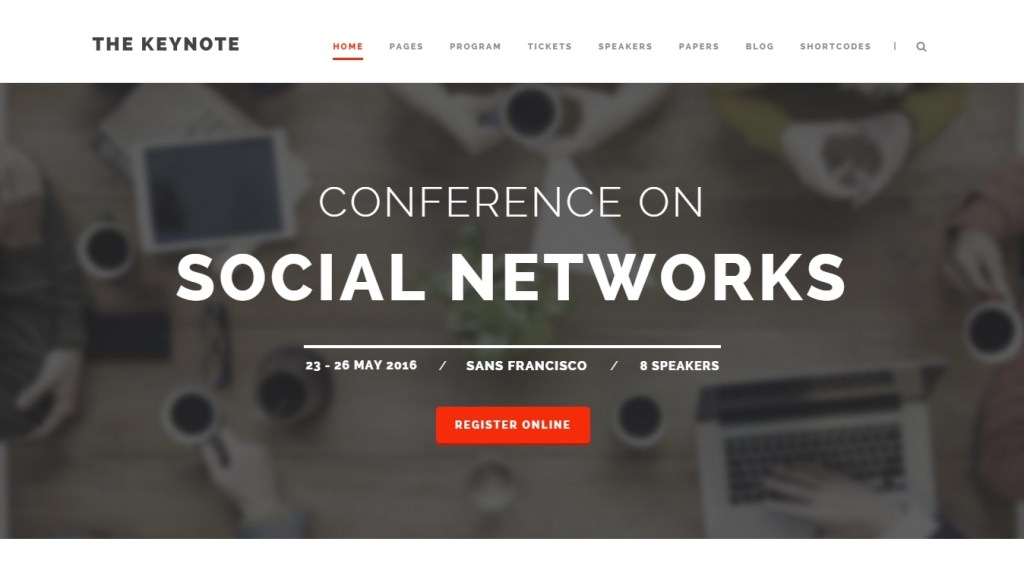 Conference and Event WordPress Themes -2015-mar-24-023