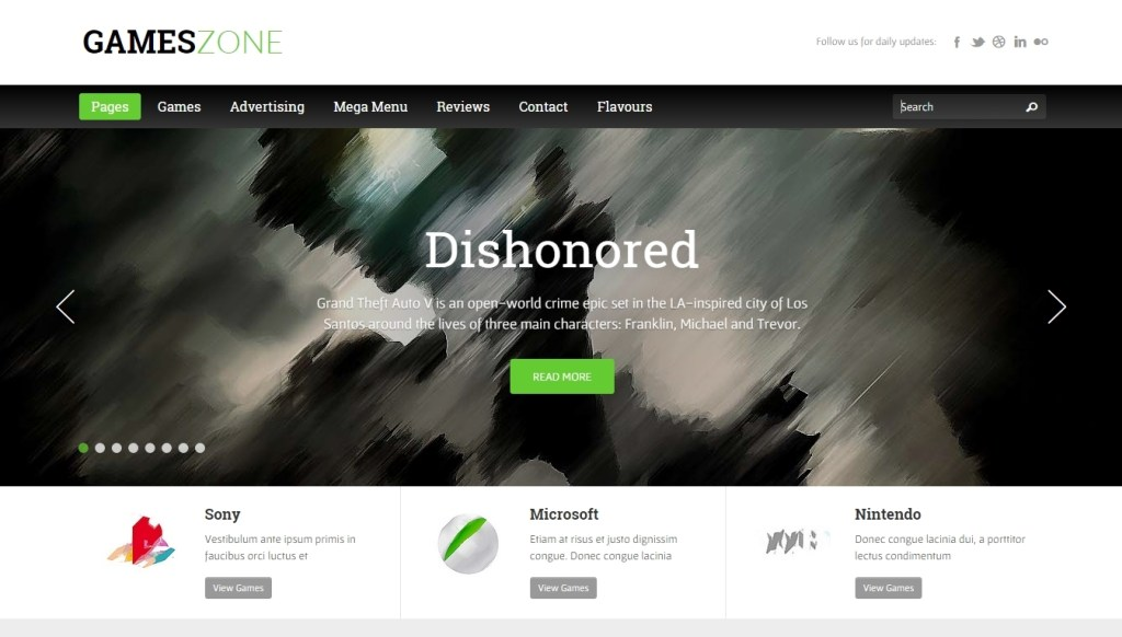 Gaming WordPress themes-2015-mar-26-005