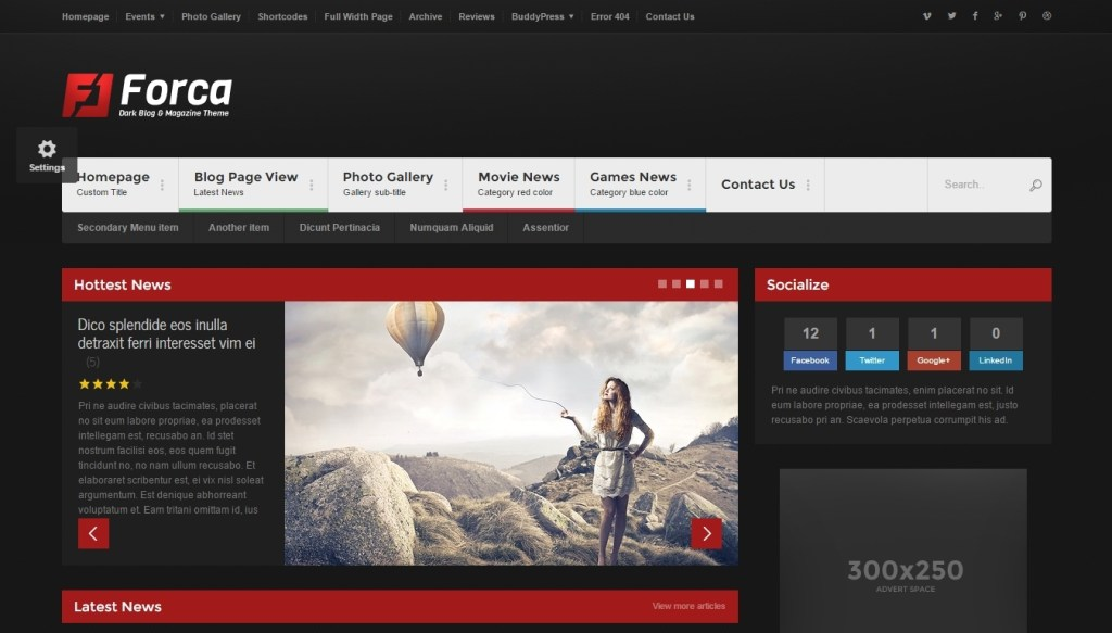 Gaming WordPress themes-2015-mar-27-010