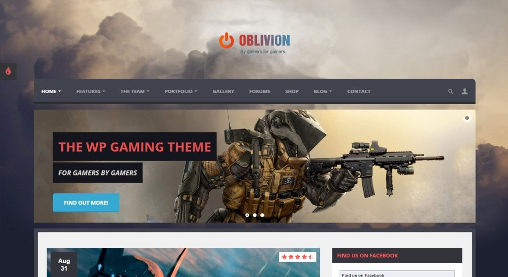 Gaming WordPress themes-2015-mar-27-011
