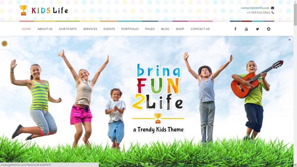 wordpress themes for child school, child care, kindergartens-2015-mar-13-059