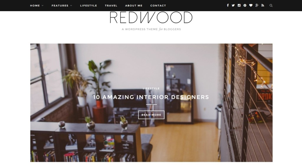 Personal blog WordPress Themes for successful and creative blogger -2015-jul-20-226