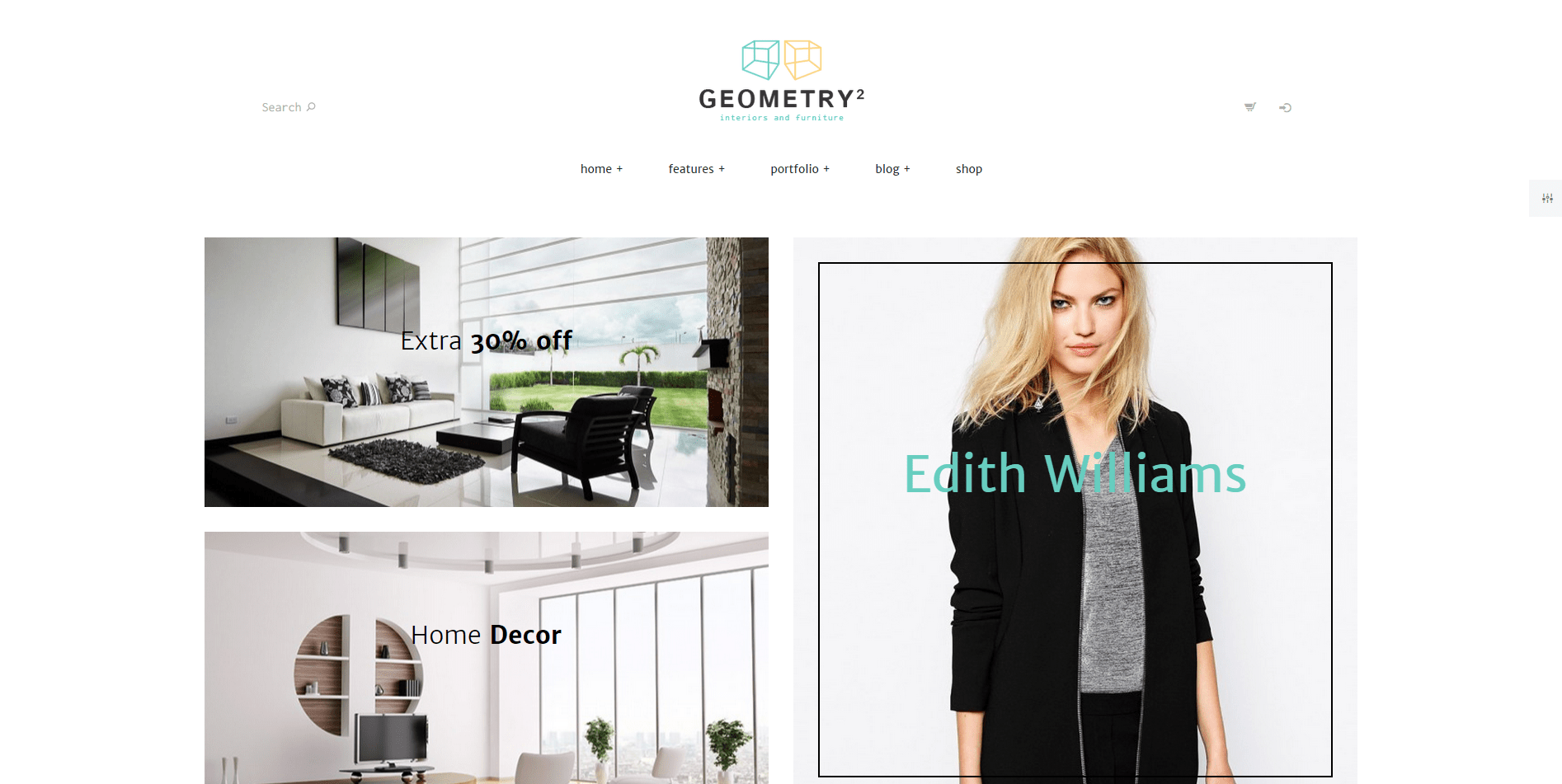 Best Interior Design And Home Decor Wordpress Themes