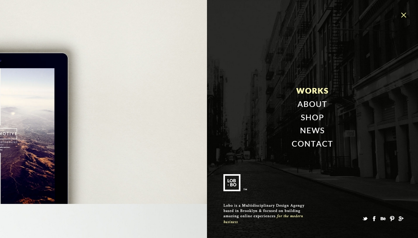 creative agencies and freelancers wordpress portfolio themes