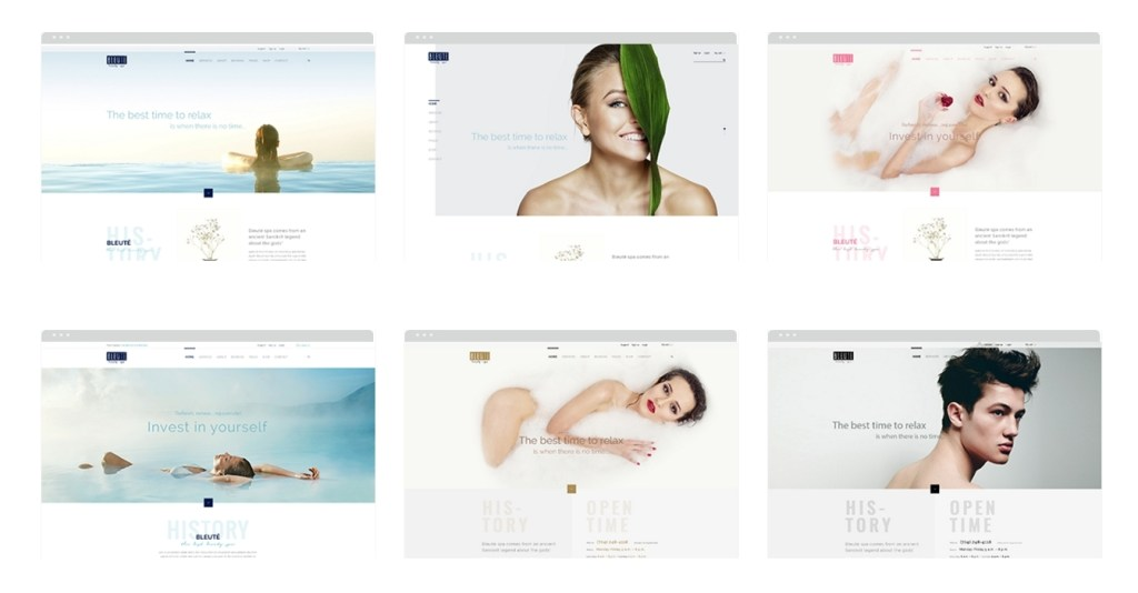 luxurious elite WordPress shop themes of 2016
