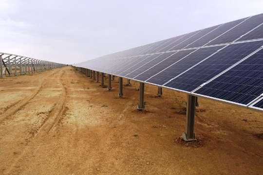 Канадцы тоже заинтересовались солнечными электростанциями
