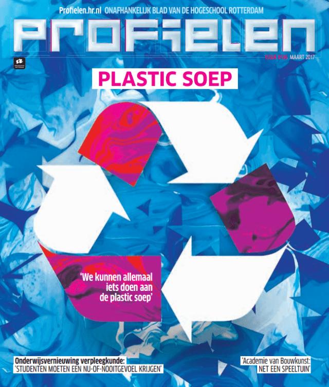 Cover blad nummer 136