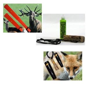 Pomôcky pre lov