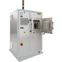 Nabertherm High-Temperature Vacuum Furnaces