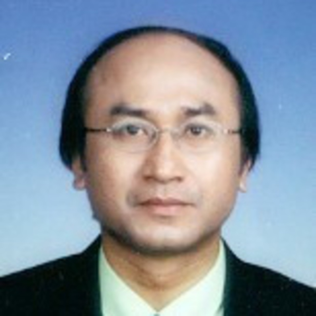 Dr. Ketut Gede Dharma Putra - Environmental Specialist - PT MANIKAN UTAMA NUGRAHA | XING