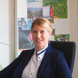 Cordula Humbert - Leitung Personal - Golfclub St. Leon-Rot Betriebsgesellschaft mbH & Co. KG   XING
