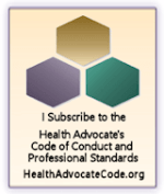 Code of Ethics for Patient Advocates