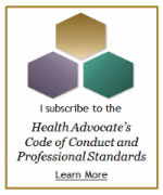 Patient Client Advocates,LLC