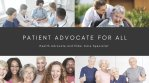 Patient Advocates for All