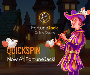 FortuneJack.com Casino 3