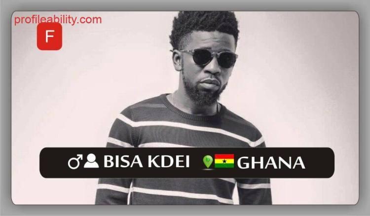 Bisa Kdei_ghana