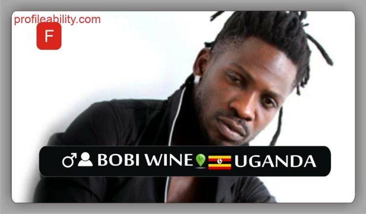 Bobi Wine Profile