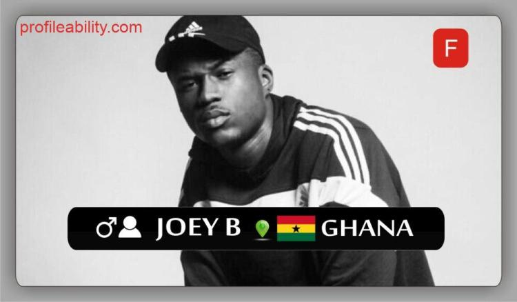 Joey B_Profile