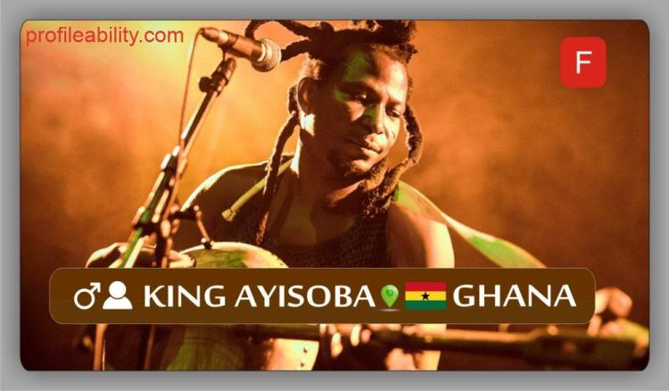 King Ayisoba_profile