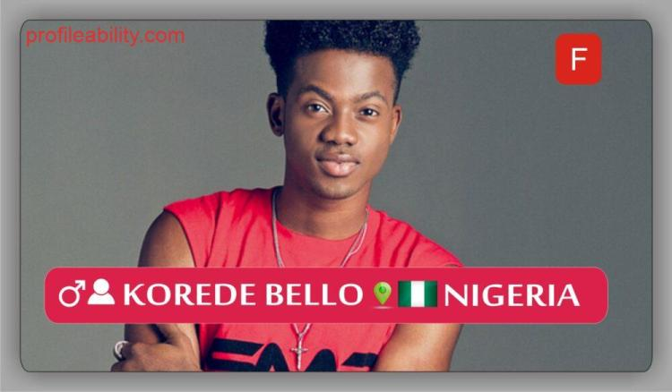 Korede-Bello