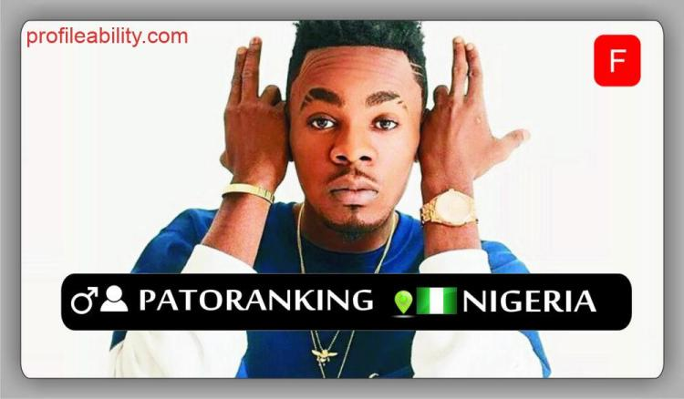 Patoranking_profile