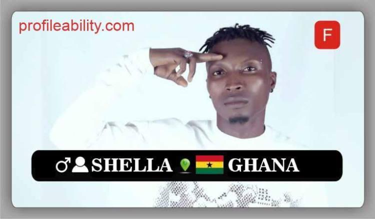 Shella music