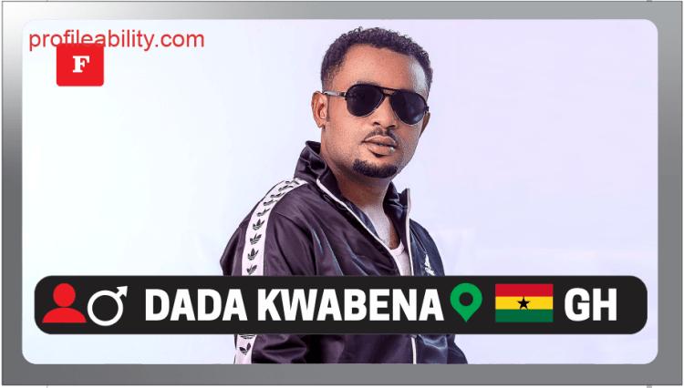 Dada Kwabena Profile
