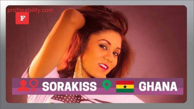 Sorakiss profile