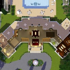Sims Freeplay House Ideas profilemultiprogram