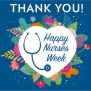 Nurse Week Thank You Picture Image Photo Profile Picture