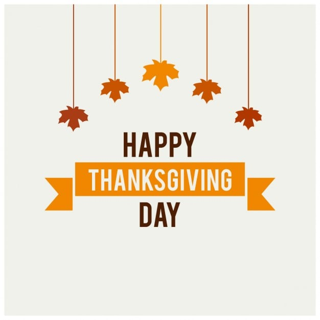 thanksgiving day frame