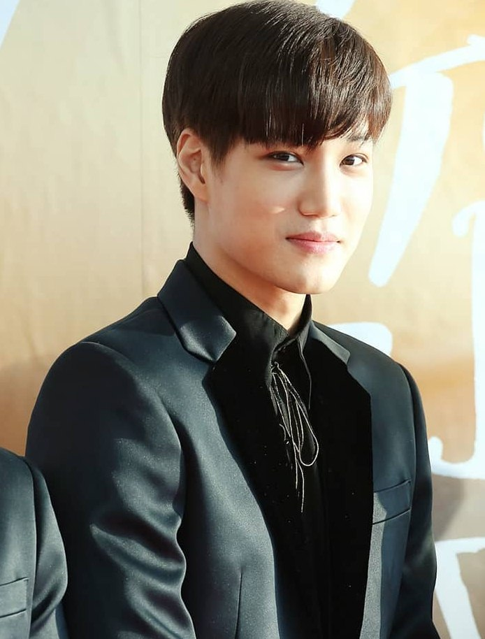 Exo Kai Height : height, Members, Profile,, Height, Facts, Profilesio