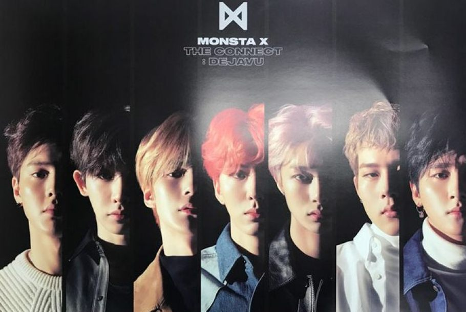 Monsta X - Members Profile, Age, Height & Facts   Profiles