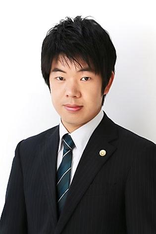 弁護士のプロフィール写真