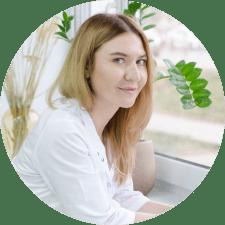 Ковалишина Елена Юрьевна