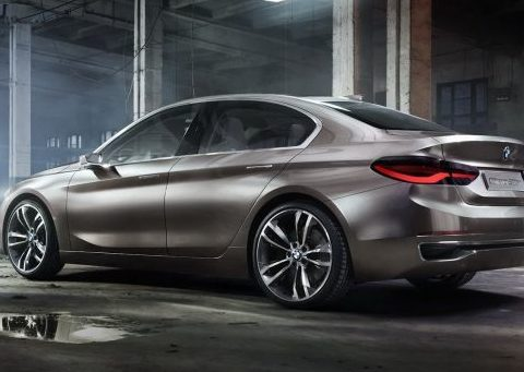 BMW 2 Gran Coupe