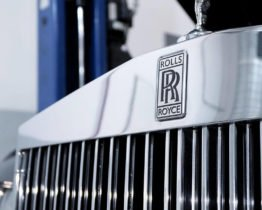 ROLLS-ROYCE PHANTOM в ПрофиСервисКлубе