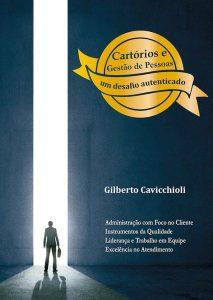 Livro: Cartório e Gestão de Pessoas