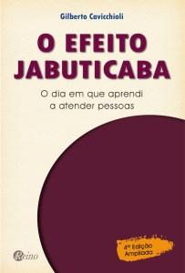 Livro: O Efeito Jabuticaba