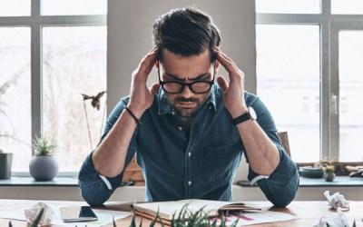 Lidando com as novas fontes de estresse no ambiente de trabalho