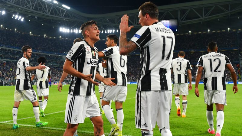 Can Barcelona do it again with Juventus