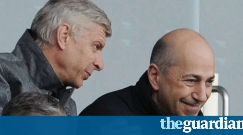 Arsenal emotions run high with talk of change not yet matched by actions