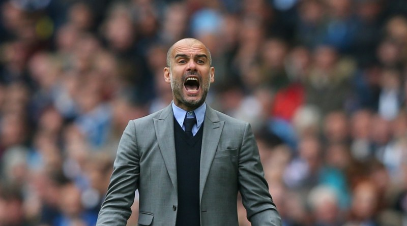Guardiola under pressure to win title for big spenders Man City - Jenas