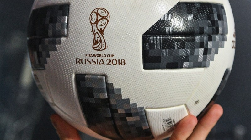 World Cup balls: From the Tango to the Jabulani