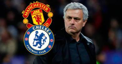 How Jose Mourinho's 'betrayal' in 2007 is now being felt at Manchester United