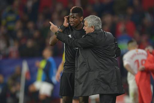 'I don't give trust for free' - Jose Mourinho