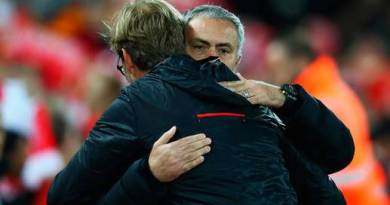 Serial winner v serial entertainer: Klopp has yet to match Mourinho's ability when it comes to winning silverware