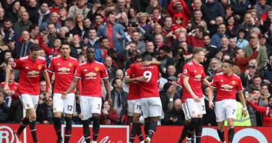 5 things we learned from this weekend's Premier League action