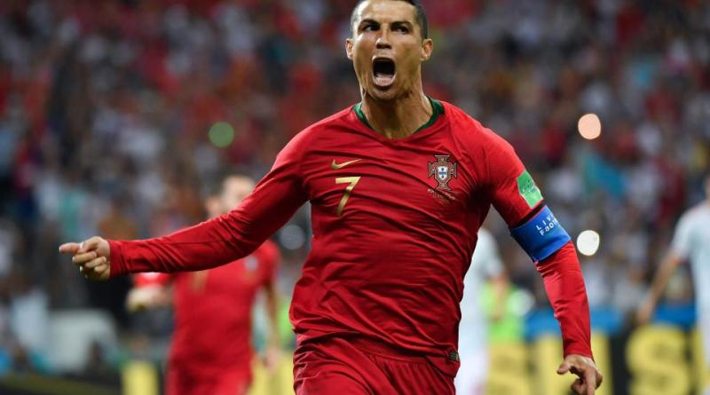 Why is Cristiano Ronaldo not playing for Portugal against Croatia